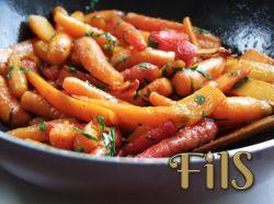Bővebben: Bizonyos zöldségeket érdemes inkább főzve, párolva beiktatni az étrendedbe!